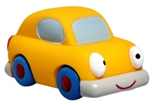Mee Mee - Car Squeeze Toy