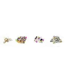 Style Me Up Glamour Bracelets/Charm Bracelets - Multicolor