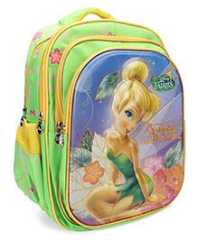Disney Fairies School Bag - Green