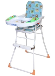 Baby High Chair Ab