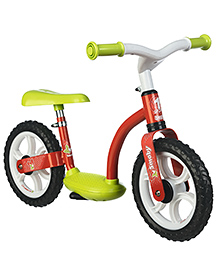 Smoby Learning Bike Mixte - Multicolor