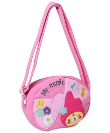 Kids Bag My Music Print