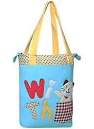 Kids Bag - Cat Print