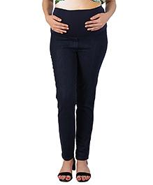 MomToBe Maternity Jeans - Blue