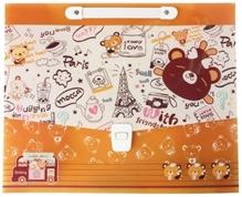 Fab N Funky Multi Utility Bag - Teddy
