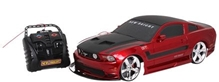 New Bright - Ford Mustang Full Function RC Car