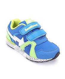Season Bear Sporty Shoes - Blue