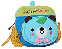 Fab N Funky Kids Bag - Happy Smile