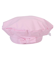 Little Wonder Stylish Cap - Pink