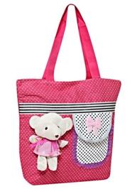 Kids Bag - Cute Bear