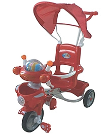 EZ' Playmates Robot Tricycle - Red