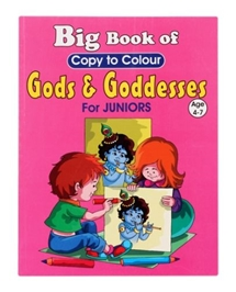 Big Book Of Educational Activity Series