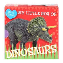 My Little Box of Dinosaurs