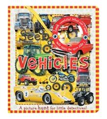 Hide and Seek Vehicles