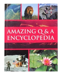 Amazing QA Encyclopedia