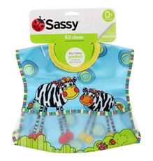 Sassy Ez-Clean Cow