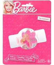 Barbie Toy Cosmetic