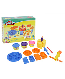 Funskool - Play Doh Birthday Fun