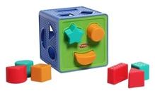 Playskool Funskool Form Fitter