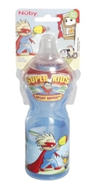 Nuby Sport Sipper Bottle - 300 ML