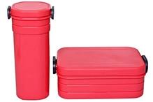 Fab N Funky Lunch Box Set - Pink