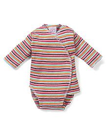 Dear Tiny Baby Long Sleeves Onesies - Multicolour