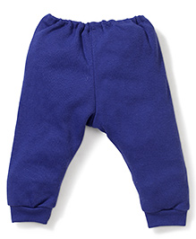 Dear Tiny Baby Pants - Royal Blue