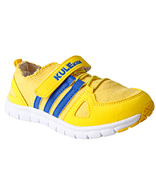 Universal Casual Shoes - Yellow