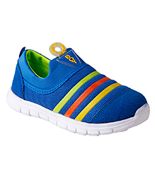 Universal Casual Shoes - Blue