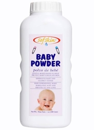 Sofskin Baby Powder