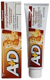 A+D - Diaper Rash Cream