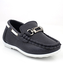 Kittens Shoes Loafers - Blue