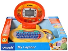 Vtech My Laptop - Multicolor - 3 - 6 Years