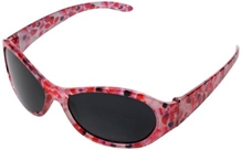 Baby Sunglasses - Pink Red