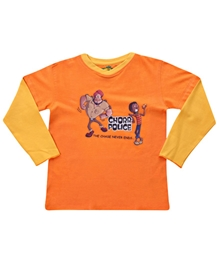 Shirt  -  Chhota Bheem 7 - 8 Years