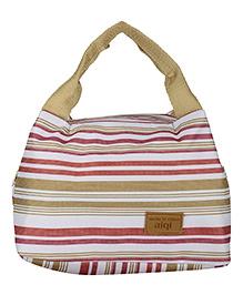 Home Union Stylish Lunch Bag - Multicolour