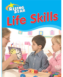 Life Skills Book - English