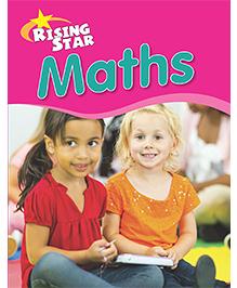 Maths Book - English