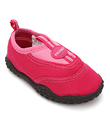 Fresko Attractive Pair Of Shoes - Pink