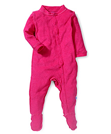 I Play Stylish Onesie - Pink