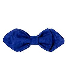 Little Hip Boutique Classy Pin Bow - Royal Blue