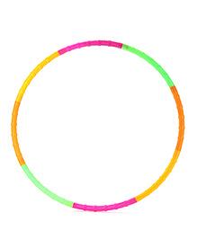 Smart Picks Hula Hoop Fitness Ring - Multicolor