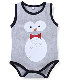 Superfie Attractive & Stylish Onesie - Grey
