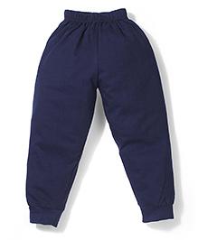 Pink Rabbit Full Length Leggings - Navy Blue