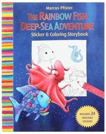 The Rainbow Fish Deep Sea Adventure