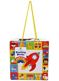Baby Firsts Stacking Blocks Count To Ten