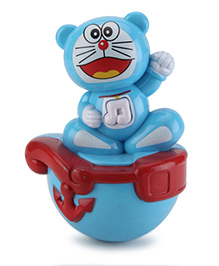 Playmate Roly Poly Tumbler - Blue