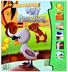 Sound Book - Ugly Duckling