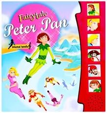 Sound Book - Peter Pan