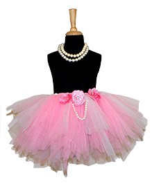 TU Ti TU Princess Tutu Skirt - Pink
